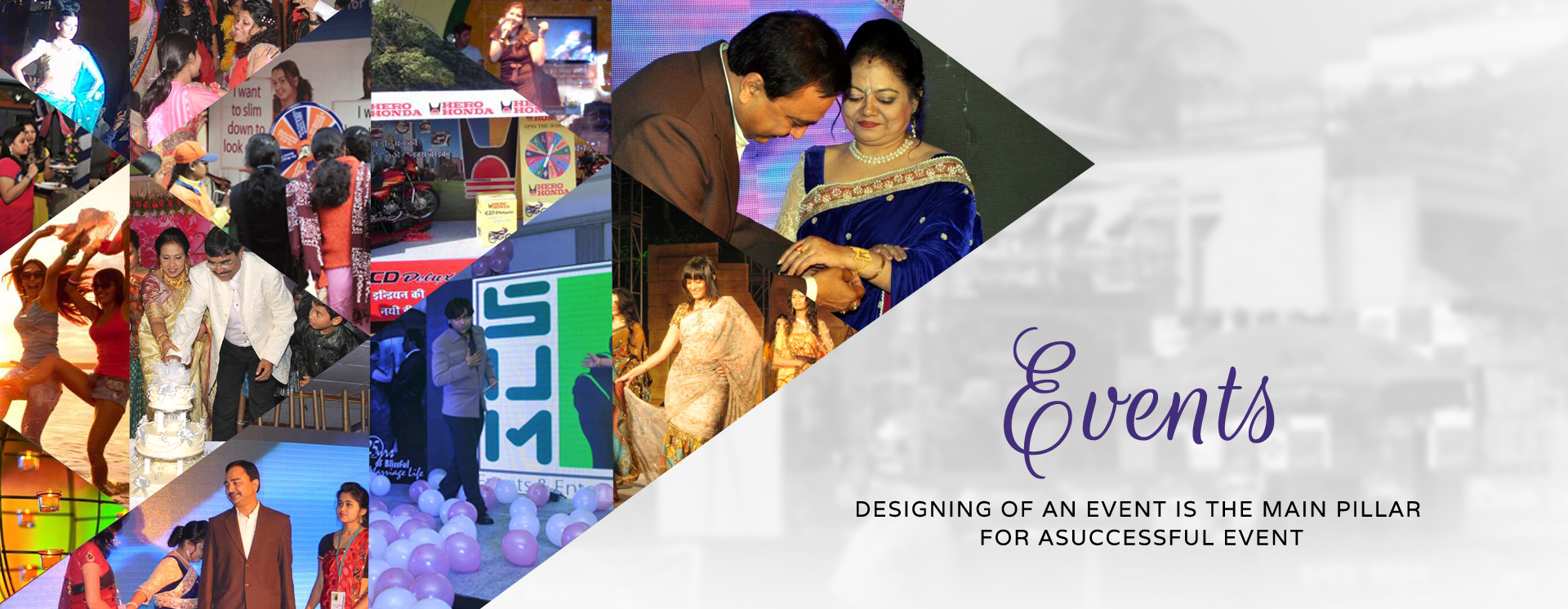 SumOne India Event Management company kolkata