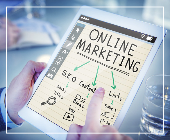 Digital Marketing company kolkata
