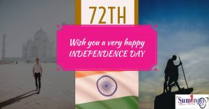 Independence Wish