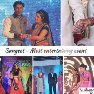 Sangeet Ceremony Complete Wedding Planning