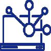 Strategic Web Development Icon
